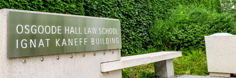 Legal aid inquiries more than double at Osgoode Investor Protection Clinic
