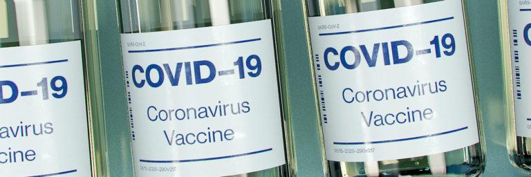 York hosts pop-up COVID-19 vaccine clinics on Keele Campus