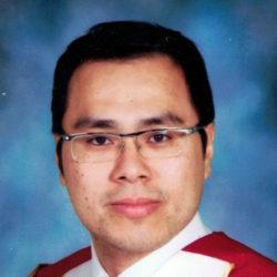 Zhixiang (Steven) Liang