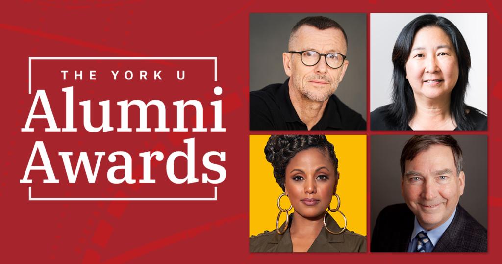 2021 York U Alumni Awards