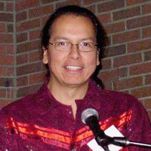 Headshot of Alan Coribere