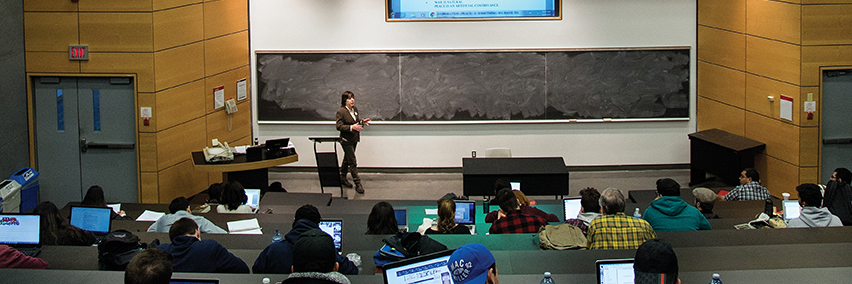 Vari Hall lecture FEATURED