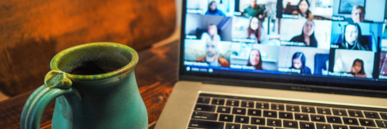 Next Scholars' Hub @ Home event looks at privacy in virtual classrooms