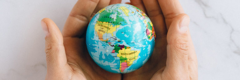 Study a language and become a global citizen