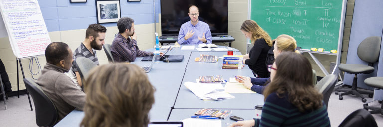 Project Commons offers innovative way to add experiential learning to courses