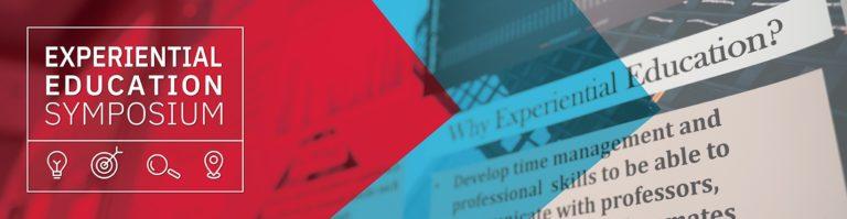 Experiential Education Symposium committee seeks student presenters