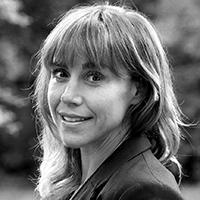 Suzanne Zelazo