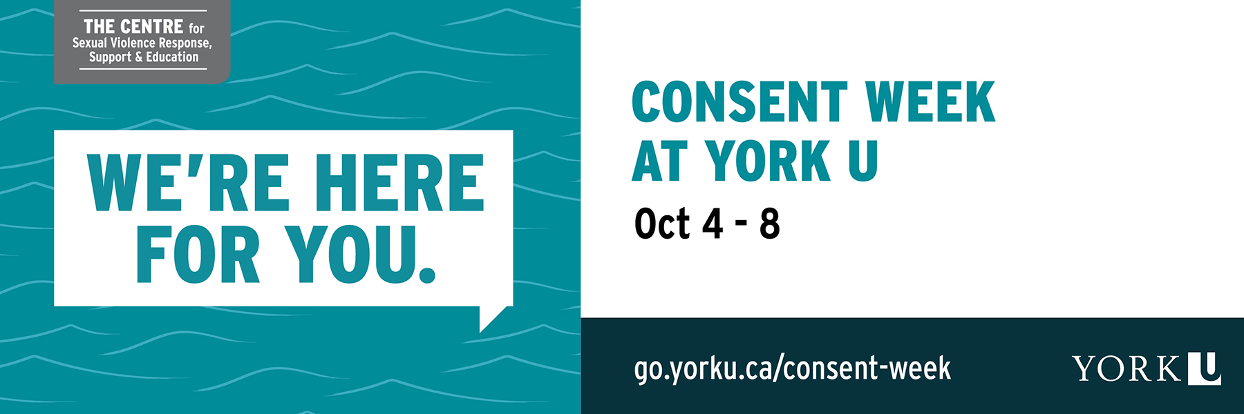 Featured image for the Centre's week of Consent events