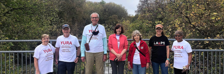 Retirees give back to York U