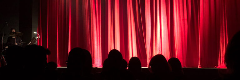 Learn why arts venues are critical to innovative society at next Scholars' Hub