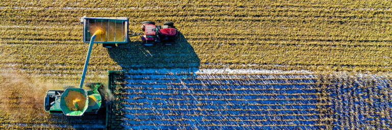 STS Seminar Series looks at agricultural technology's role in deepening industry inequities